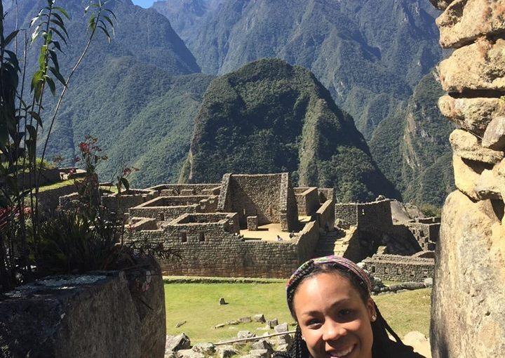 Samekh Takes over Peru!